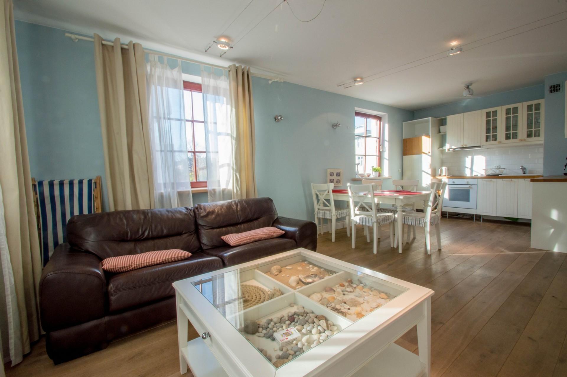 Grand Apartments - Nautica - sopot apartamenty, apartamenty